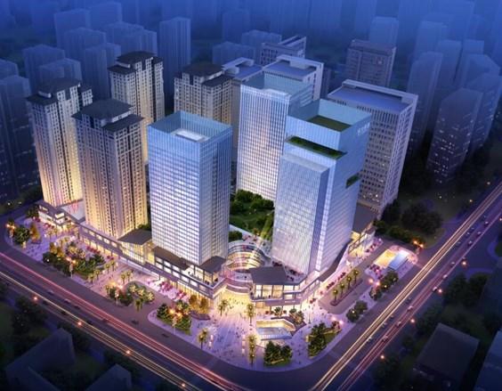 昆明北大资源·博泰城