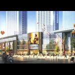 深圳马成时代广场