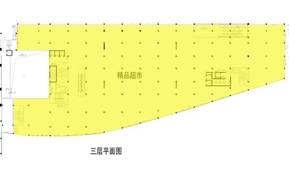 成都都江堰岷江国际购物中心