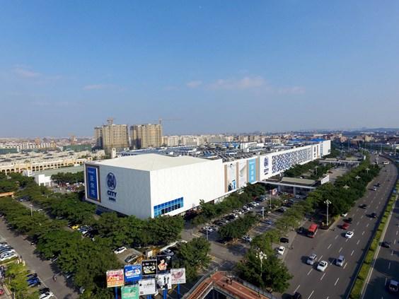 泉州晋江SM国际广场