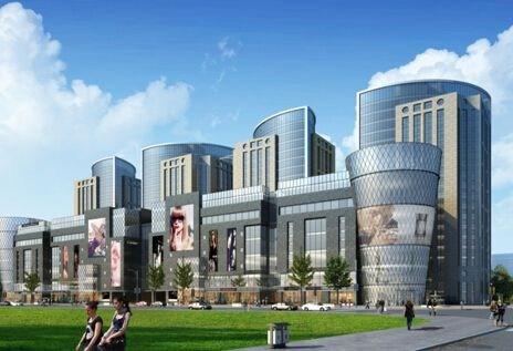 上海佳程广场