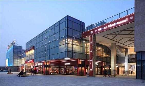 上海曹路宝龙城市广场