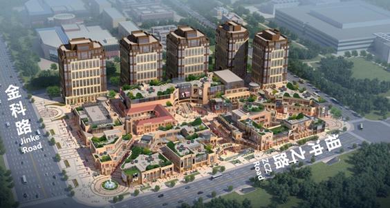上海长泰广场