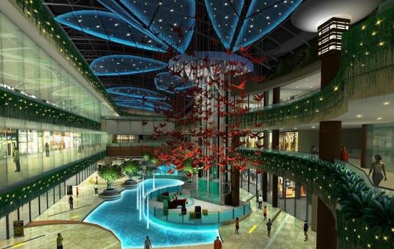佛山恒福国际商业中心
