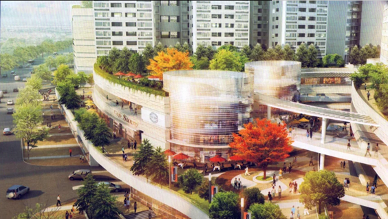 佛山长华国际中心