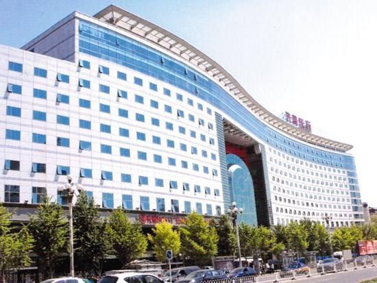 北京光耀东方广场