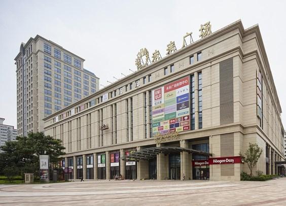 北京远洋未来广场