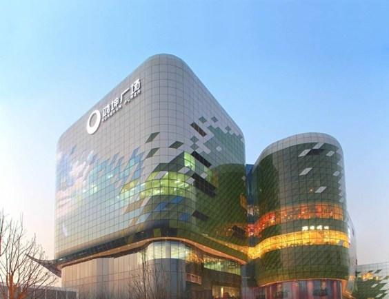 北京鸿坤广场购物中心