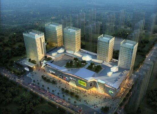 哈尔滨永泰城