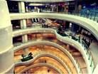 唐山爱琴海购物公园