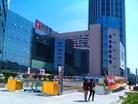 宁波奉化银泰城