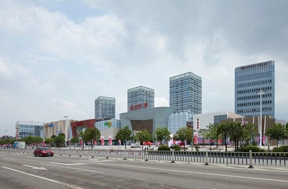 廣州增城萬達廣場