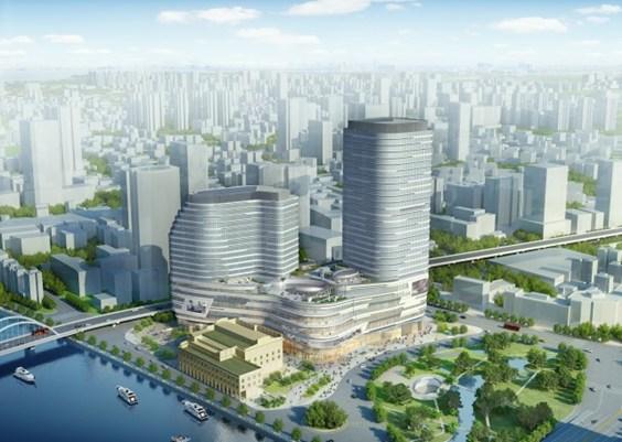 广州恒基中心