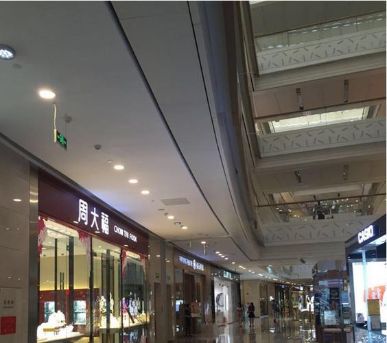 广州番禺奥园广场