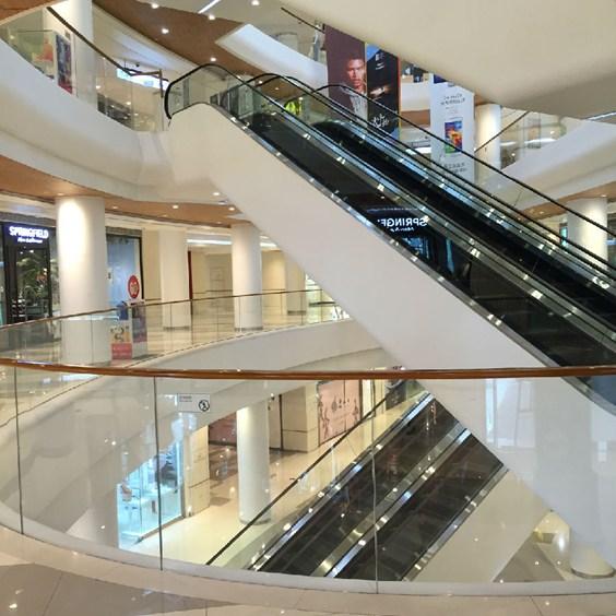 成都339欢乐颂购物中心