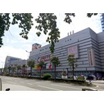 成都珠江新城国际购物中心