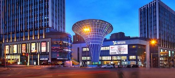 龙湖成都北城天街