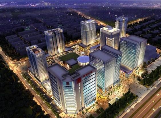 昆明南悦城