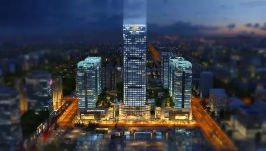 普宁星河COCO City