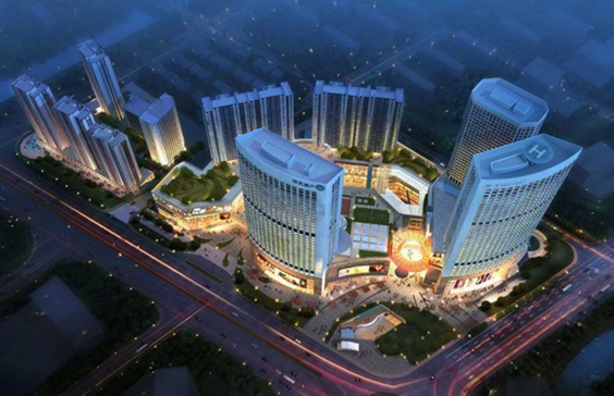 杭州华元欢乐城