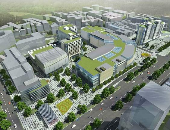 杭州嘉里中心