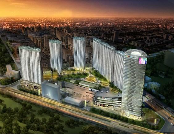 武汉印象城