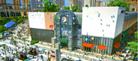 武汉奥山世纪广场