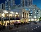 武汉泛海城市广场购物中心