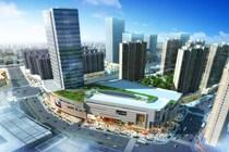 济南环宇城购物中心