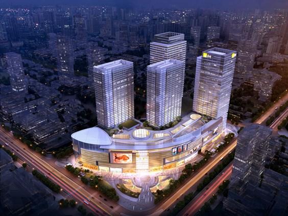 深圳万象城