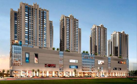 深圳新沙天虹购物中心