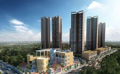 深圳颐安都会中央