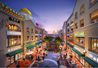 温州路之遥奥特莱斯商业广场