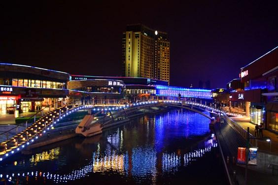 苏州圆融时代广场