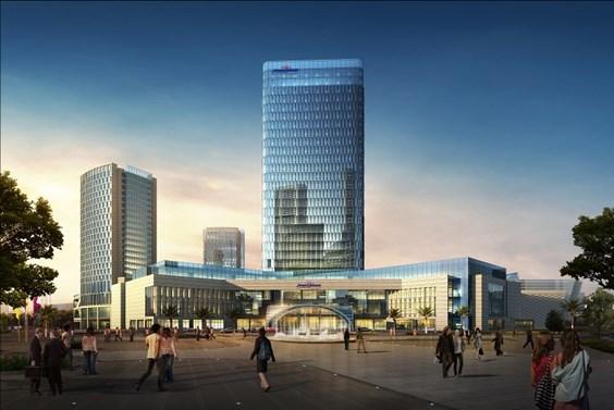 重庆东宏时代广场