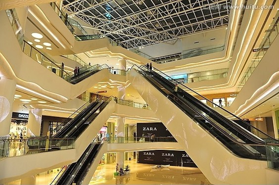 重庆星光68广场