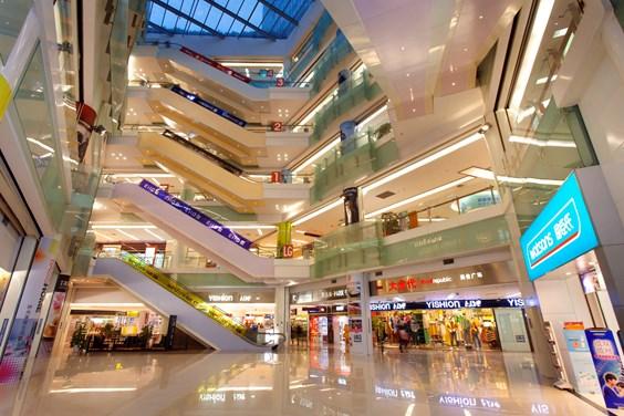 龙湖重庆西城天街
