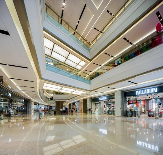长沙德思勤四季汇购物中心