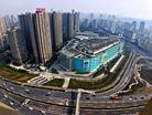 重庆SM城市广场