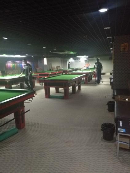 渭南大荔大林购物广场