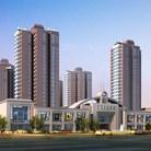 乌鲁木齐龙河商业广场