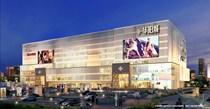 西安华阳城购物中心