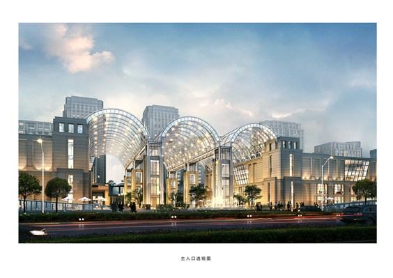 廊坊新朝阳广场