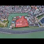 厦门沙坡尾渔港码头美食城