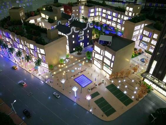 佛山大沥邻里商业中心