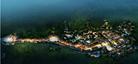 黔东南剑河温泉小镇