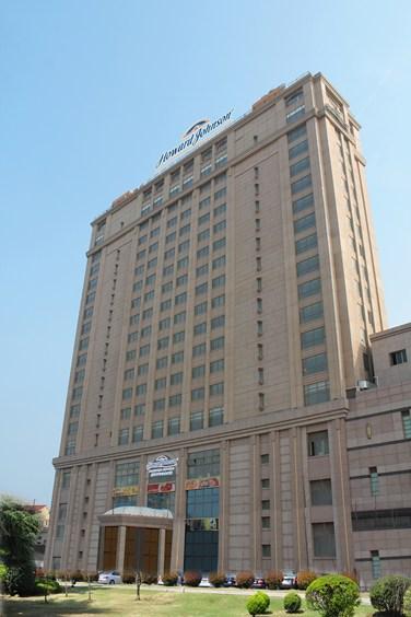 上海和平莱茵广场