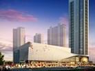 武汉纽宾凯汉city国际社区