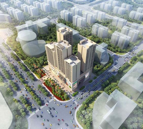 南宁宏丰国际商贸城