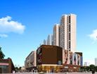 乌鲁木齐中城国际城商业广场